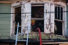 House Fire, 40-42 West Water Street, US209, Coaldale, 8-4-2015 (444)