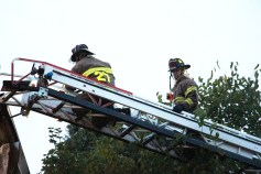House Fire, 40-42 West Water Street, US209, Coaldale, 8-4-2015 (489)