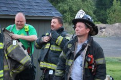 House Fire, 40-42 West Water Street, US209, Coaldale, 8-4-2015 (498)