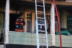 House Fire, 40-42 West Water Street, US209, Coaldale, 8-4-2015 (522)