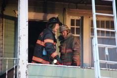 House Fire, 40-42 West Water Street, US209, Coaldale, 8-4-2015 (524)