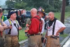 House Fire, 40-42 West Water Street, US209, Coaldale, 8-4-2015 (529)