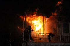 House Fire, 40-42 West Water Street, US209, Coaldale, 8-4-2015 (56)