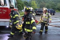 House Fire, 40-42 West Water Street, US209, Coaldale, 8-4-2015 (568)