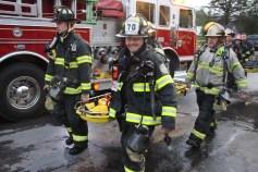 House Fire, 40-42 West Water Street, US209, Coaldale, 8-4-2015 (569)