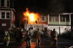 House Fire, 40-42 West Water Street, US209, Coaldale, 8-4-2015 (57)
