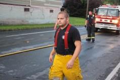 House Fire, 40-42 West Water Street, US209, Coaldale, 8-4-2015 (598)