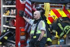 House Fire, 40-42 West Water Street, US209, Coaldale, 8-4-2015 (688)