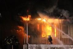 House Fire, 40-42 West Water Street, US209, Coaldale, 8-4-2015 (69)