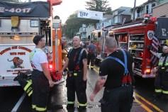 House Fire, 40-42 West Water Street, US209, Coaldale, 8-4-2015 (691)
