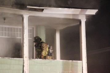 House Fire, 40-42 West Water Street, US209, Coaldale, 8-4-2015 (85)