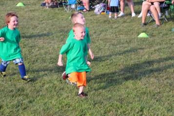 Meet the Tamaqua Youth Soccer Players, Tamaqua Elementary School, Tamaqua, 8-7-2015 (314)
