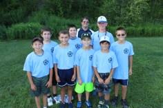 Meet the Tamaqua Youth Soccer Players, Tamaqua Elementary School, Tamaqua, 8-7-2015 (4)