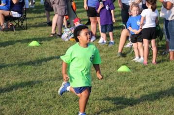 Meet the Tamaqua Youth Soccer Players, Tamaqua Elementary School, Tamaqua, 8-7-2015 (411)