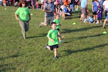 Meet the Tamaqua Youth Soccer Players, Tamaqua Elementary School, Tamaqua, 8-7-2015 (412)