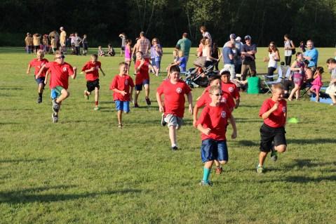 Meet the Tamaqua Youth Soccer Players, Tamaqua Elementary School, Tamaqua, 8-7-2015 (498)