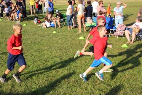 Meet the Tamaqua Youth Soccer Players, Tamaqua Elementary School, Tamaqua, 8-7-2015 (509)