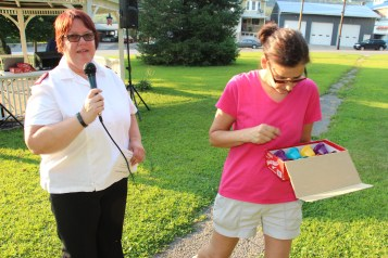 Music In The Park, Salvation Army performs, via Lansford Alive, Kennedy Park, Lansford (31)