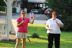 Music In The Park, Salvation Army performs, via Lansford Alive, Kennedy Park, Lansford (40)