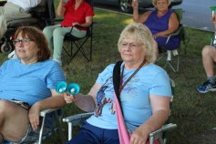 Music In The Park, Salvation Army performs, via Lansford Alive, Kennedy Park, Lansford (76)