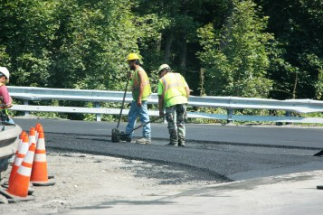 Pottsville Stretch Nearing Completion, US209, Schuylkill, Walker Township, 8-18-2015 (5)
