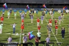 Raider Marching Band during Fall Meet The Raiders, TASD Sports Stadium, Tamaqua, 8-26-2015 (176)