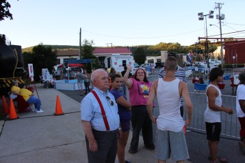 Salvation Army Kidz Karnival, Kids Carnival, Train Station Lot, Tamaqua, 8-4-2015 (117)