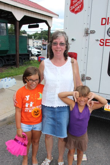 Salvation Army Kidz Karnival, Kids Carnival, Train Station Lot, Tamaqua, 8-4-2015 (34)