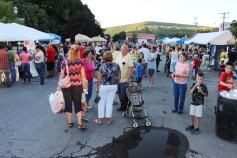 Salvation Army Kidz Karnival, Kids Carnival, Train Station Lot, Tamaqua, 8-4-2015 (67)