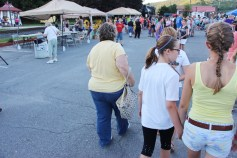 Salvation Army Kidz Karnival, Kids Carnival, Train Station Lot, Tamaqua, 8-4-2015 (79)