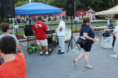 Salvation Army Kidz Karnival, Kids Carnival, Train Station Lot, Tamaqua, 8-4-2015 (81)