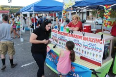 Salvation Army Kidz Karnival, Kids Carnival, Train Station Lot, Tamaqua, 8-4-2015 (90)