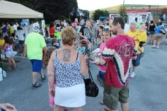 Salvation Army Kidz Karnival, Kids Carnival, Train Station Lot, Tamaqua, 8-4-2015 (98)