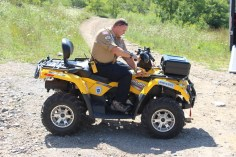 Search for Missing Man, South Ward Mountain, Tamaqua, 8-13-2015 (189)
