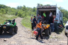 Search for Missing Man, South Ward Mountain, Tamaqua, 8-13-2015 (209)