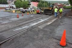 Spruce Street Construction Complete, Tamaqua, 8-21-2015 (17)