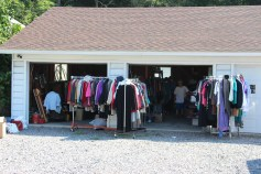 Supplied by Love... Back to School Giveaway, Volunteers, New Life Assembly of God Church (15)