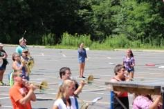 Tamaqua Raider Band Camp, Middle School Parking Lot, Tamaqua, 8-13-2015 (175)