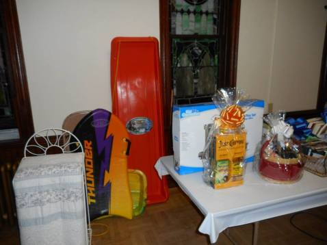 Basket Auction Social, Summit Hill Heritage Center, Summit Hill, 8-22-2015 (1)