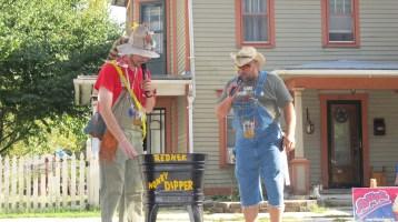 Redneck Festival 2015, Weissport, 9-6-2015 (33)