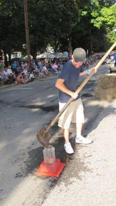 Redneck Festival 2015, Weissport, 9-6-2015 (44)