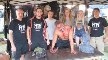 Redneck Festival 2015, Weissport, 9-6-2015 (91)