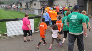 St. Luke's Cares For Kids 5K and Kids Fun Run, Panther Valley Football Field, Lansford (24)