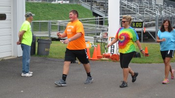 St. Luke's Cares For Kids 5K and Kids Fun Run, Panther Valley Football Field, Lansford (27)