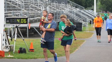 St. Luke's Cares For Kids 5K and Kids Fun Run, Panther Valley Football Field, Lansford (29)