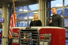 Dedication of New Fire Station, Pumper Truck, Boat, Lehighton Fire Department, Lehighton (113)