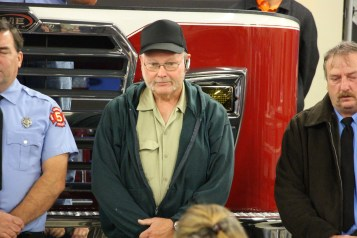 Dedication of New Fire Station, Pumper Truck, Boat, Lehighton Fire Department, Lehighton (145)
