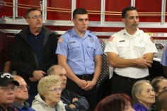 Dedication of New Fire Station, Pumper Truck, Boat, Lehighton Fire Department, Lehighton (42)
