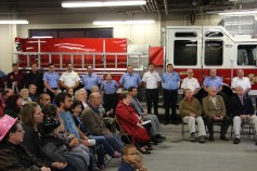 Dedication of New Fire Station, Pumper Truck, Boat, Lehighton Fire Department, Lehighton (56)