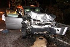 Driver Flees Head-On Crash During Following Police Pursuit in Ryan Township, 10-4-2015 (60)